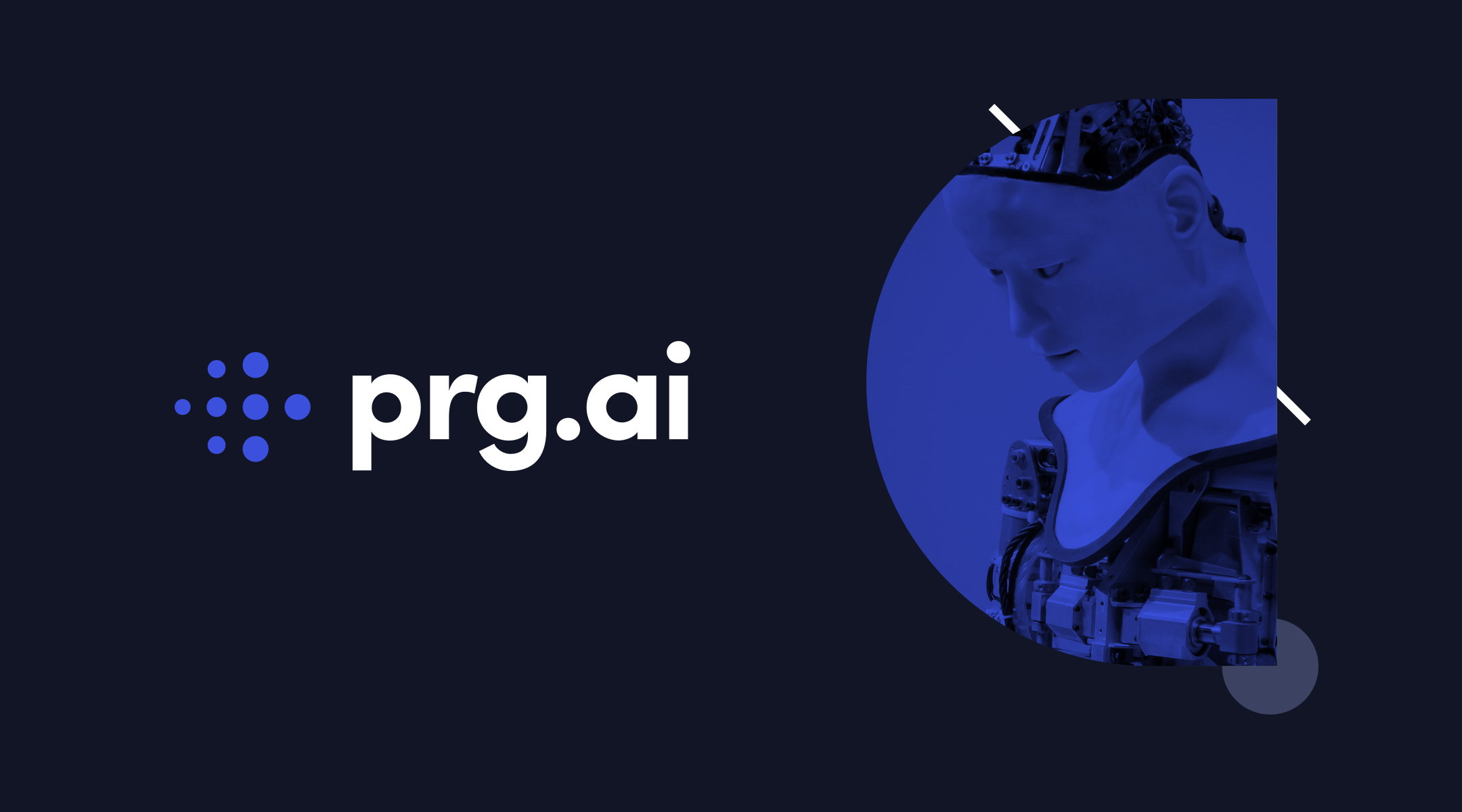 On May 16, the activities of the prg.ai initiative were inaugurated